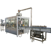 High Speed Hot Sance Piston Filling Machine