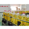12000BPH Dishwashing Liquid Bottling Production Line