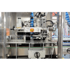 Automatic PVC Insert Shrink Sleeve Labeler For Water Bottle