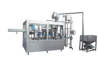 Full Automatic Drink Water Pure Water Filling Machine Production Euqipment