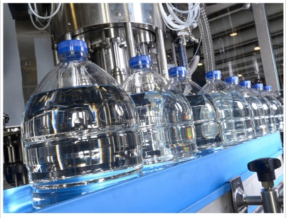 How to choose a good water filling machine?