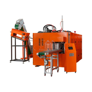 High speed Large Volume water 3-10L Bottle Blow Moulding Machine