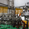 2000-8000BPH Monoblock Glass Bottle Beer Filling Line