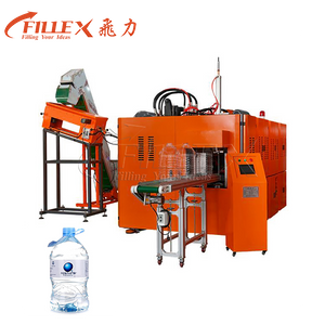 Large Volume water 3-10L PET Bottle Maker